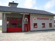 Dieses Bild zeigt das Haus der Freiwilligen Feuerwehr Achenlohe.