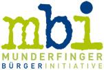 Dieses Bild zeigt das Logo der MBI.