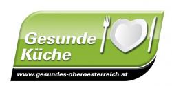 Dieses Bild zeigt das Logo der Gesunden Küche
