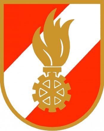 Dieses Bild zeigt das Korpsabzeichen.