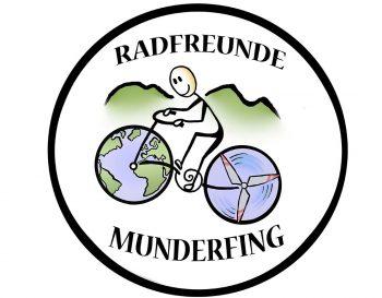 Dieses Bild zeigt das Logo der Radfreunde Munderfing.
