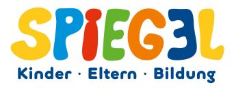 Dieses Bild zeigt das Logo des Spielgruppenverein.